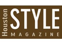 Houston Style Magazine Logo