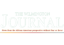 Wilmington Journal Logo